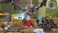 Nights of Azure - Screenshots - Bild 2