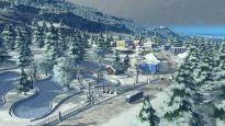 Cities: Skylines - Snowfall - Screenshots - Bild 4