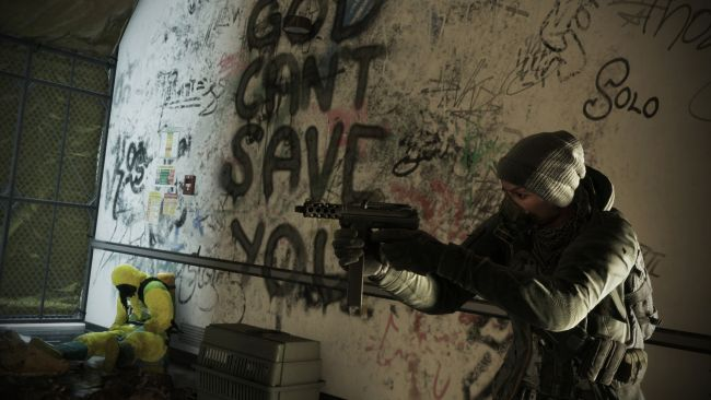 Tom Clancy's The Division - Screenshots - Bild 1