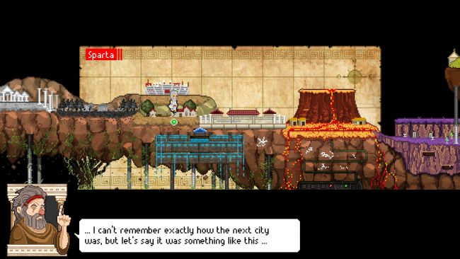 Okhlos - Screenshots - Bild 16