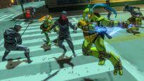 Teenage Mutant Ninja Turtles: Mutanten in Manhattan - Screenshots - Bild 5