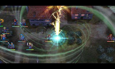 Fire Emblem Fates - Screenshots - Bild 4