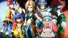 Final Fantasy IX - News