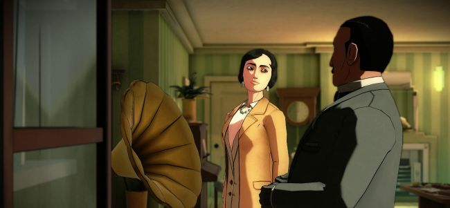 Agatha Christie: The ABC Murders - Screenshots - Bild 6