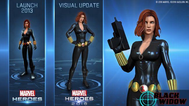 Marvel Heroes 2016 - Screenshots - Bild 35