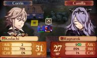 Fire Emblem Fates - Screenshots - Bild 3