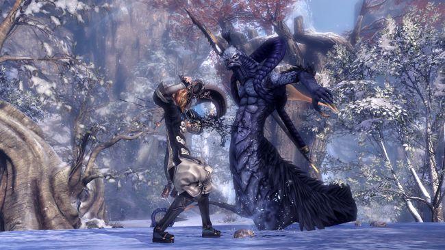 Blade & Soul - Screenshots - Bild 8