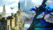 Riders of Icarus - Screenshots