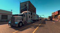 American Truck Simulator - Screenshots - Bild 1