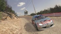 Sébastien Loeb Rally Evo - Screenshots - Bild 1