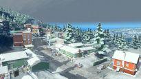 Cities: Skylines - Snowfall - Screenshots - Bild 5