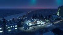 Cities: Skylines - Snowfall - Screenshots - Bild 8