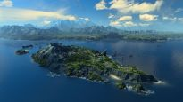 Anno 2205 - DLC: Wildwater Bay - Screenshots - Bild 4