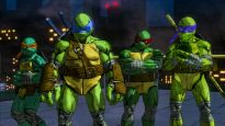Teenage Mutant Ninja Turtles: Mutanten in Manhattan - Screenshots - Bild 2