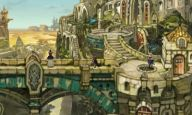 Bravely Second: End Layer - Screenshots - Bild 48