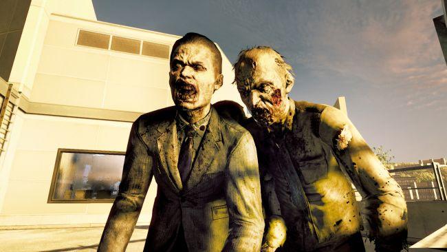 Resident Evil: Umbrella Corps - Screenshots - Bild 10