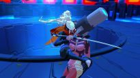 Furi - Screenshots - Bild 3