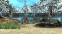 Trinium Wars - Screenshots - Bild 1