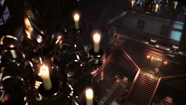Batman: Arkham Knight - DLC: Crime Fighter Challenge-Pack #6 - Screenshots - Bild 6