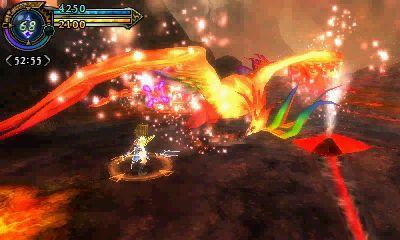 Final Fantasy Explorers - Screenshots - Bild 5