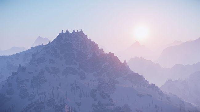 SNOW - Screenshots - Bild 5