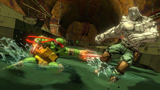 Teenage Mutant Ninja Turtles: Mutanten in Manhattan - Screenshots - Bild 10