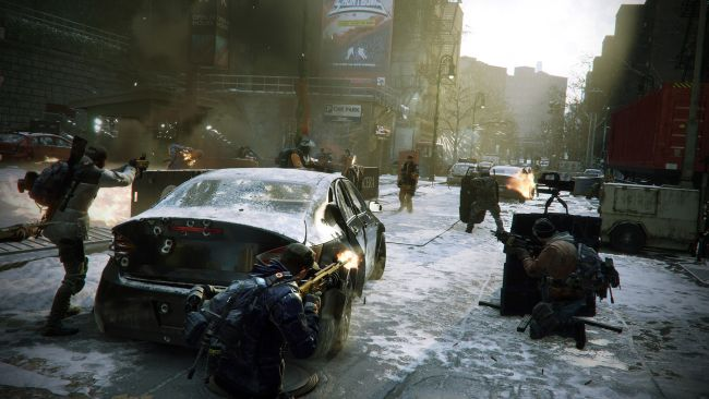 Tom Clancy's The Division - Screenshots - Bild 6