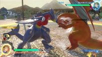 Pokémon Tekken - Screenshots - Bild 1