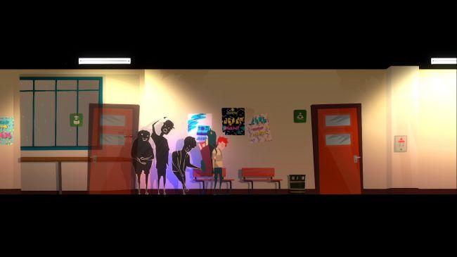 Between Me and The Night - Screenshots - Bild 10