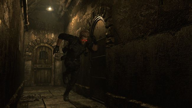 Resident Evil Zero HD Remaster - Screenshots - Bild 11