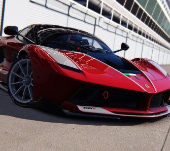 Assetto Corsa - Preview