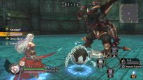 Nights of Azure - Screenshots - Bild 1