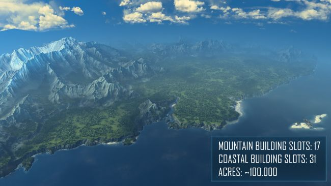 Anno 2205 - DLC: Wildwater Bay - Screenshots - Bild 7