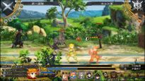 Grand Kingdom - Screenshots - Bild 7