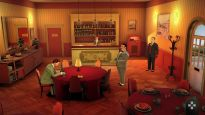 Agatha Christie: The ABC Murders - Screenshots - Bild 3