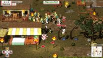 Okhlos - Screenshots - Bild 2