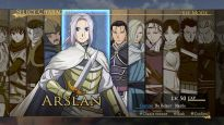 Arslan: The Warriors of Legend - Screenshots - Bild 11