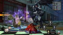 Nights of Azure - Screenshots - Bild 8
