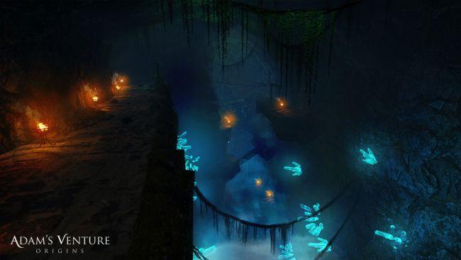 Adam's Venture: Origins - Screenshots - Bild 3