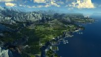 Anno 2205 - DLC: Wildwater Bay - Screenshots - Bild 1