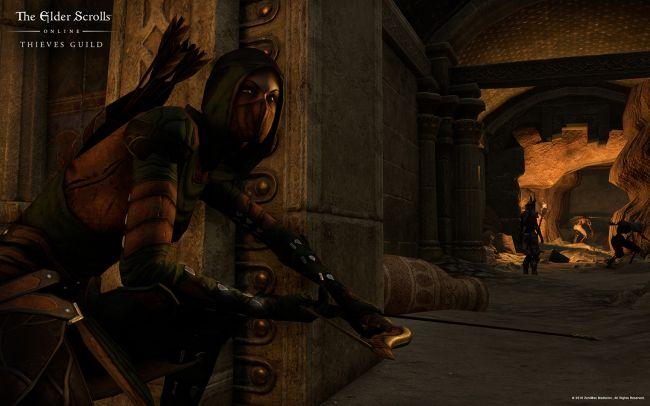 The Elder Scrolls Online - DLC: Thieves Guild - Screenshots - Bild 5