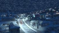 Cities: Skylines - Snowfall - Screenshots - Bild 13