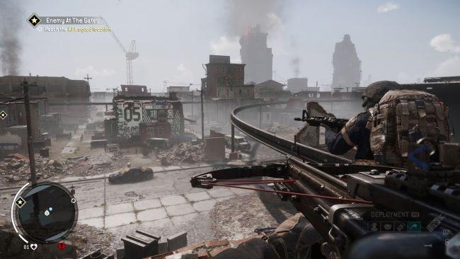Homefront: The Revolution - Screenshots - Bild 6
