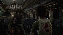 Resident Evil Zero HD Remaster - Screenshots - Bild 1