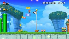 New Super Mario Bros. U - News