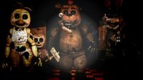 Five Nights at Freddy's World - News