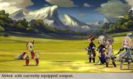 Bravely Second: End Layer - Screenshots - Bild 13