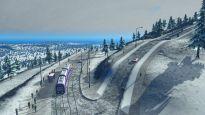 Cities: Skylines - Snowfall - Screenshots - Bild 6