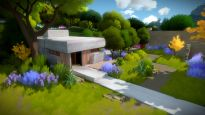 The Witness - Screenshots - Bild 2