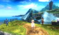 Final Fantasy Explorers - Screenshots - Bild 1